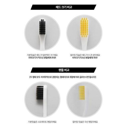 VT Cosmetics Think Your Teeth Toothbrush