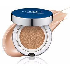 Klavuu Blue Pearlsation High Coverage Marine Collagen Aqua Cushion