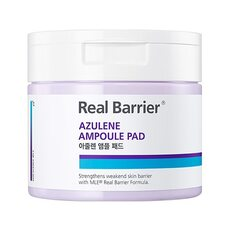 Real Barrier Azulene Ampoule Pad