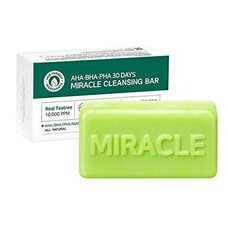 Some By Mi AHA.BHA.PHA 30 Days Miracle Cleansing Bar