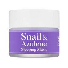 Tiam Snail & Azulene Sleeping Mask