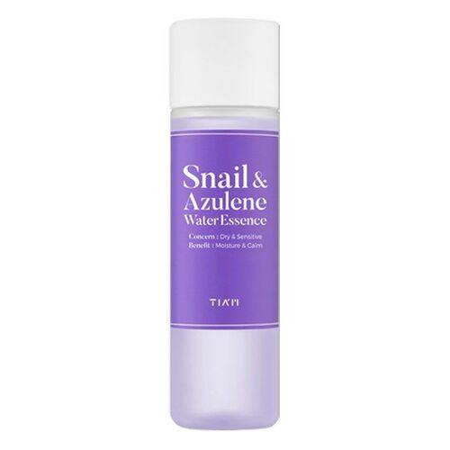 Tiam Snail & Azulene Water Essence