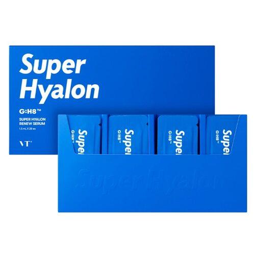 VT Cosmetics Super Hyalon Renew Serum