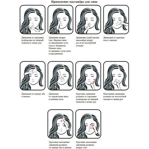 Wellderma Face Lifting Pad