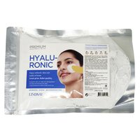 Lindsay Premium Hyaluroniс Modeling Mask Pack