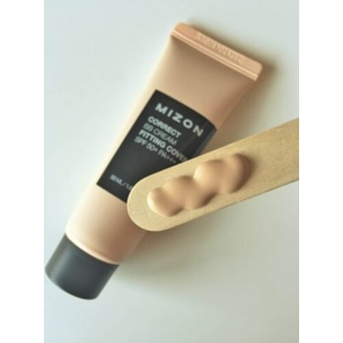 Mizon Correct BB Cream Fitting Cover SPF 50+ PA+++