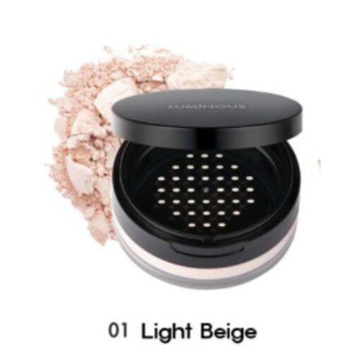 Tony Moly Luminous Perfume Face Powder