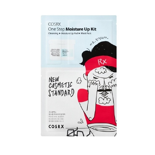 Cosrx One Step Moisture Kit Up