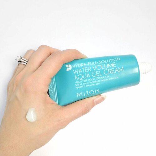 Mizon Water Volume Aqua Gel Cream