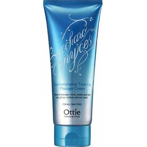 Ottie Saccharomyces Tone Up Massage Cream