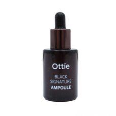 Ottie Black Signature Ampoule