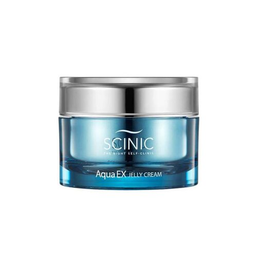 Scinic Super Aqua Ex Jelly Cream