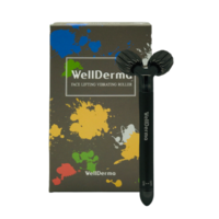 WellDerma Face Lifting Vibrating Roller